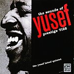 Yusef Lateef The Sounds Of Lateef