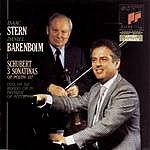 Isaac Stern 3 Sonatinas