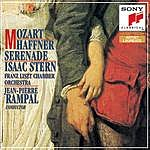 Isaac Stern March in D Major 'Haffner'/Symphony in D Major (After The 'Haffner' Serenade)