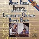Murray Perahia Piano Concertos Nos.3 & 4