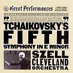 Pyotr Ilyich Tchaikovsky Symphony No.5 in E Minor, Op.64