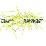 Will Saul Mbira (2-Track Single)