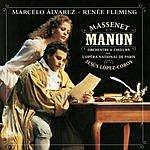 Jesus Lopez-Cobos Manon (Opera In Five Acts)