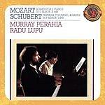 Murray Perahia Sonata in D Major, K.448/Fantasia in F Minor, D.940 (Expanded Edition)