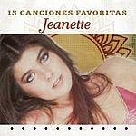 Jeanette 15 Canciones Favoritas