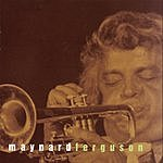 Maynard Ferguson This Is Jazz, Vol.16: Maynard Ferguson