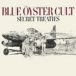 Blue Öyster Cult Secret Treaties (Bonus Tracks)