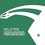 Solstice Summer Swell/Destination Space (Single)