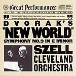 Antonin Dvorák Symphony No.9 in E Minor, Op.95 'From The New World'