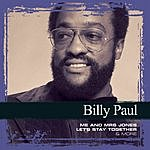 Billy Paul Collections: Billy Paul
