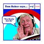 Tom Baker You Really Got Me (Single)