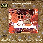 Ustad Rashid Khan Masters Of Music: Ustad Rashid Khan - Classic Vocal