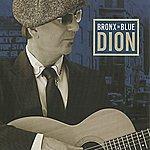 Dion Bronx In Blue