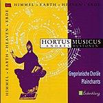 Hortus Musicus Gregorianische Choraele -Plain