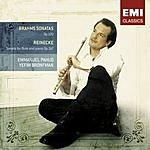 Johannes Brahms Brahms Sonatas, Op.120/Sonata in E Major, Op.167 'Undine'