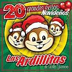 Las Ardillitas De Lalo Guerrero 20 Grandes Exitos De Navidad