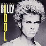 Billy Idol Don't Stop (EP)