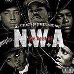 N.W.A. The Best Of N.W.A: The Strength Of Street Knowledge (Parental Advisory)