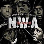 N.W.A. The Best Of N.W.A: The Strength Of Street Knowledge (Edited)