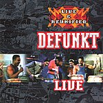 Defunkt Live And Reunified