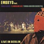Embryo Live In Berlin