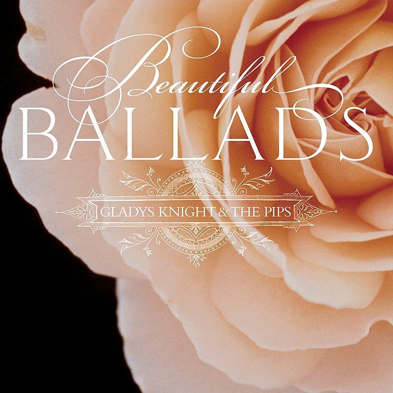 Cover Art: Beautiful Ballads
