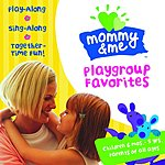 Concord Records Presents Mommy & Me: Playgroup Favorites