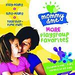 Concord Records Presents Mommy & Me: More Playgroup Favorites