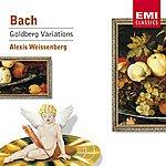 Alexis Weissenberg Goldberg Variations, BWV 988