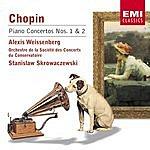Frédéric Chopin Piano Concertos Nos.1 & 2