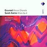 Michel Corboz Messe Chorale No.4/Mass, Op.4