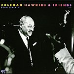 Coleman Hawkins Bean Stalkin' (Live)
