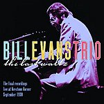 Bill Evans Trio The Last Waltz: The Final Recordings Live At Keystone Korner, September 1980