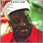 Count Basie Big Band Basie Jam: Montreux '77 (Live)