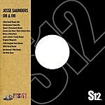 Jesse Saunders On & On/The Real Story (Maxi-Single)