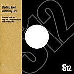 Sterling Void Runaway Girl (4-Track Single)