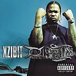Xzibit Restless (Edited)