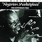 Oscar Peterson Nigerian Marketplace (Live)