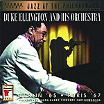 Duke Ellington & His Orchestra Berlin '65/Paris '67 (Live)