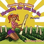 The Comedian Harmonists Veronika, Der Lenz Ist Da (Party Mix) (Single)
