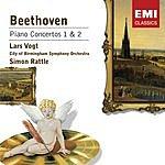 Lars Vogt Beethoven Piano Concertos Nos.1 & 2