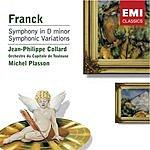 Jean-Philippe Collard Symphony in D Minor/Variations Symphonique
