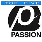 Passion Worship Band Top 5: Hits (5-Track Maxi-Single)