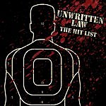 Unwritten Law The Hit List (Edited) (Remastered)