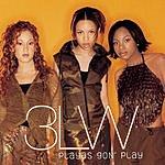 3LW Playas Gon' Play (5-Track Maxi-Single)
