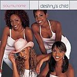 Destiny's Child Say My Name (5-Track Maxi-Single)