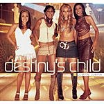 Destiny's Child Jumpin', Jumpin' (5-Track Maxi-Single)