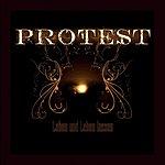 Protest Leben Und Leben Lassen