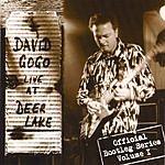 David Gogo David Gogo: Live At Deer Lake
