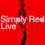 Simply Red Live (4-Track Maxi-Single)